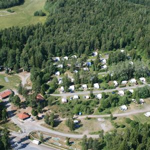Kapellskärs Camping/Cottages