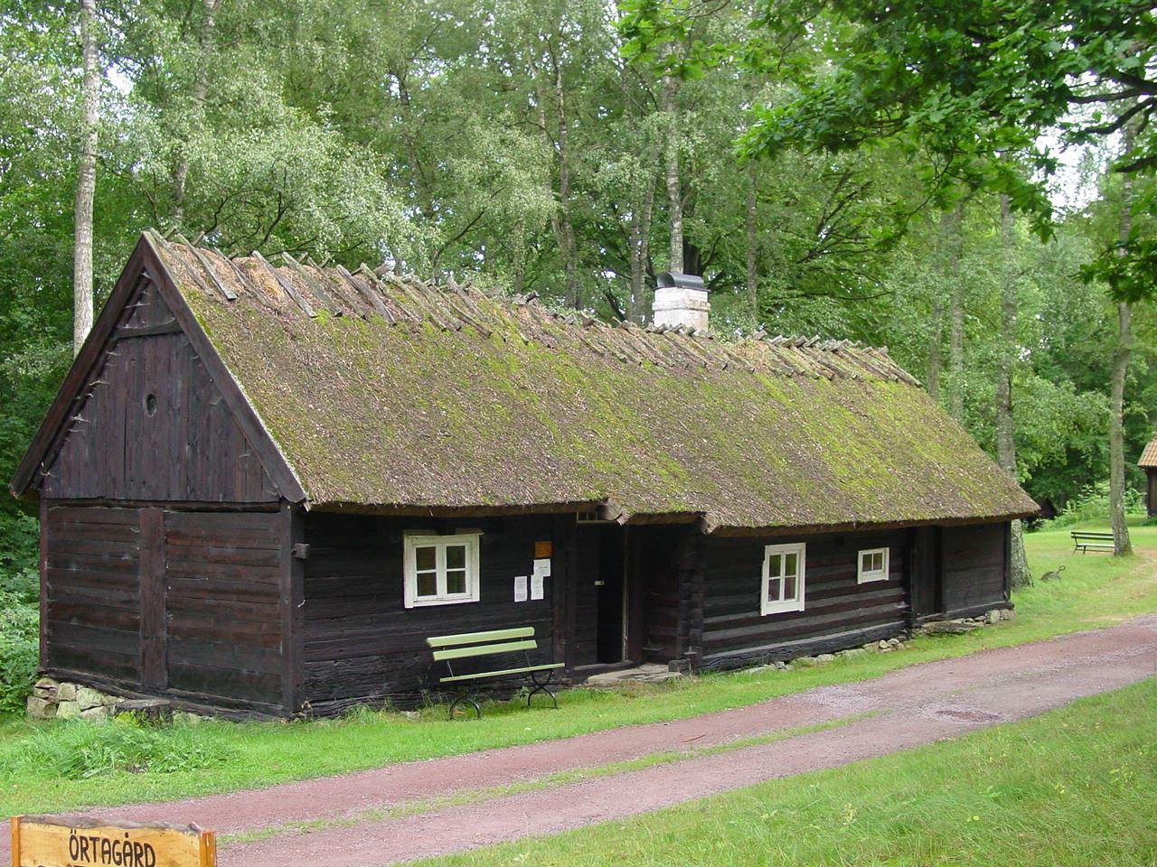 Östra Göinge Kommun,  © Östra Göinge Kommun, Broby Hembygdspark