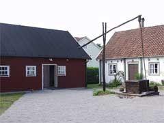 Östra Göinge Kommun,  © Östra Göinge Kommun, Klockaregården