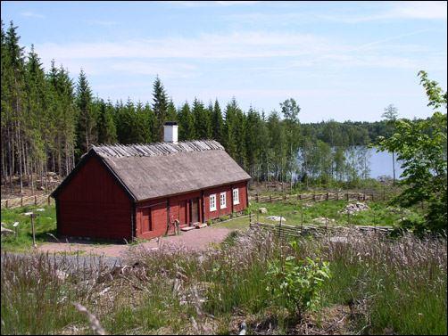 Högsma bygdeförening,  © Högsma bygdeförening, Rodatorpet