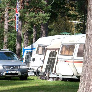 Vemdalens Camping Caravan/Housecar/Tent