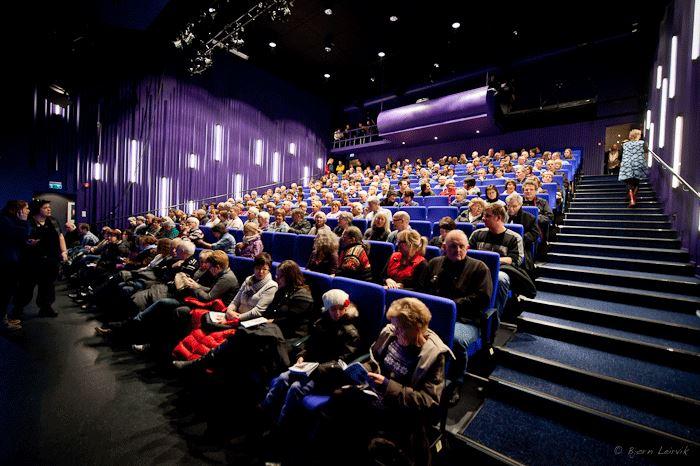 Nordland Teater, Nordland Teater