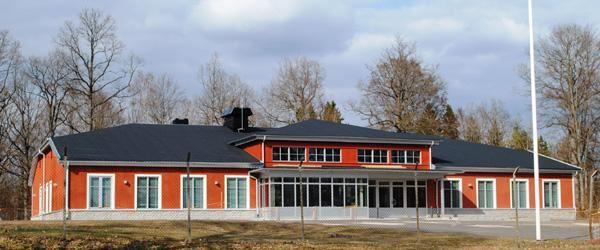 Fleamarket at the park in Urshult (copy)