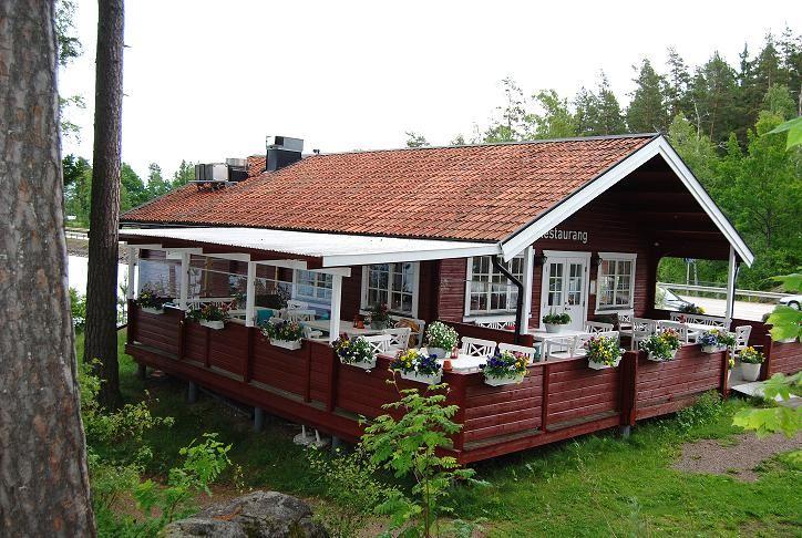 Restaurang Långsjön