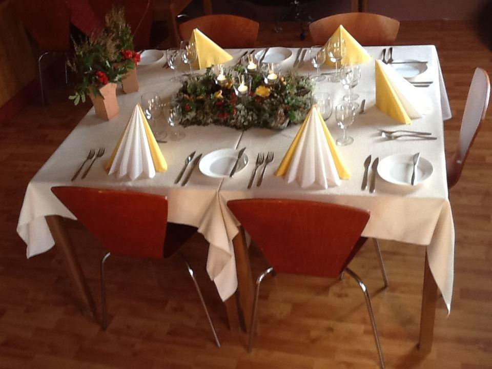 Pirjos Restaurang & Camping