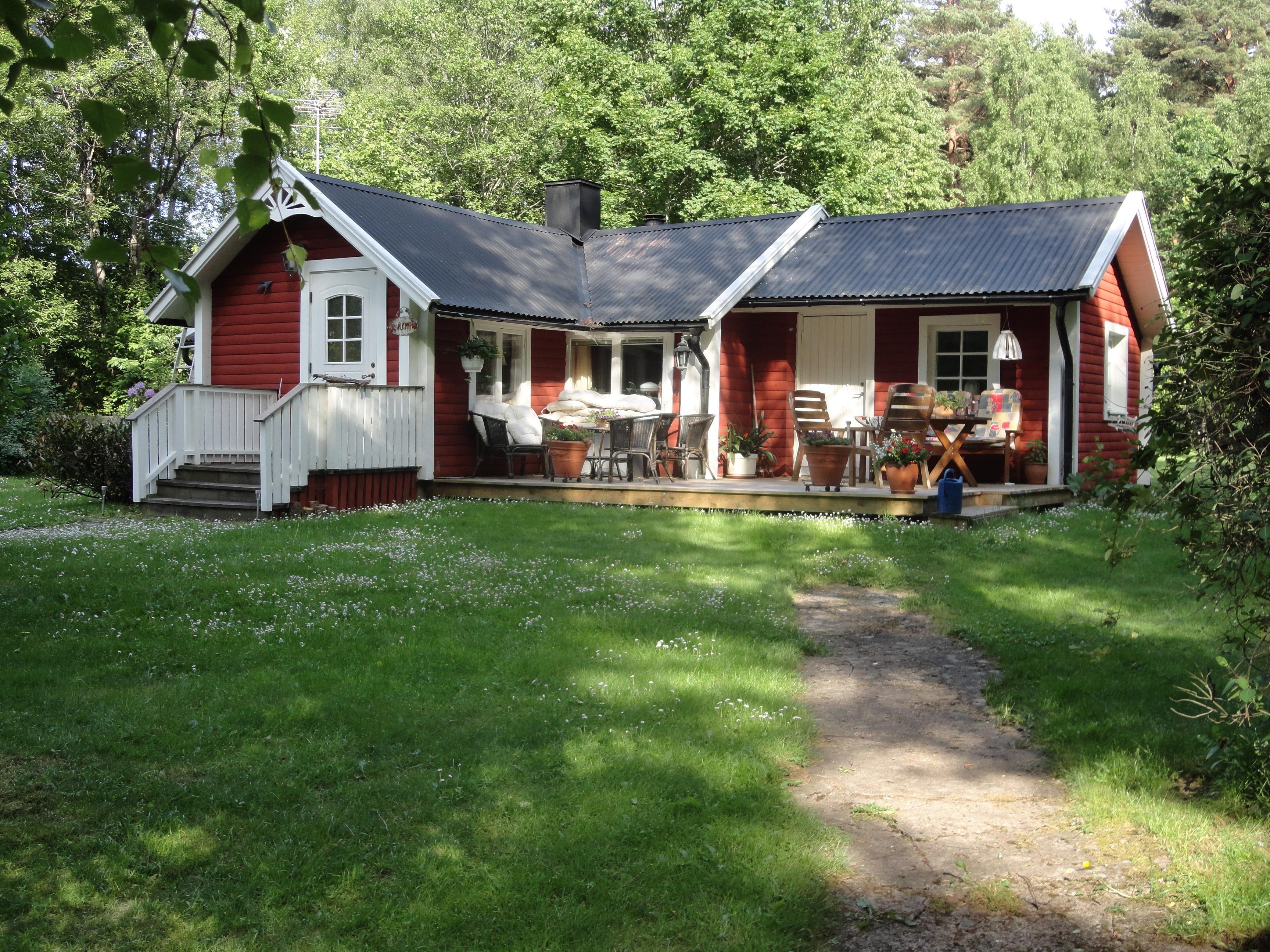 Cottage - Nyfikamålen