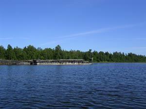 Norrbyskär Kalmarn Gust harbour