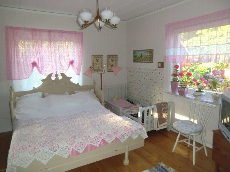 S5407 Country Resort accommodation, Vänna Farm