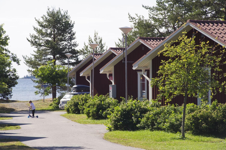 Byske Havsbad / Cottages