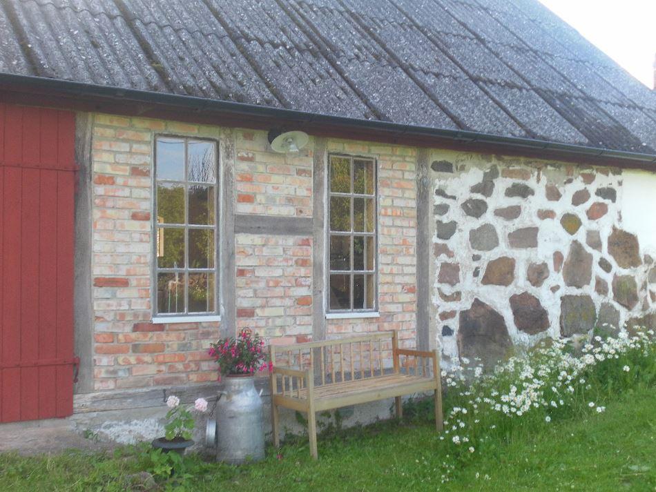 Homestay - Båstad (Ylva Hultberg)