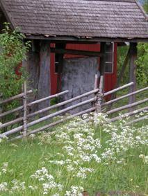 © Älmhults kommuns bildbank, Pjätteryds Hembygdspark (Heimatspark)