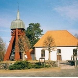 Tannåkers kyrka