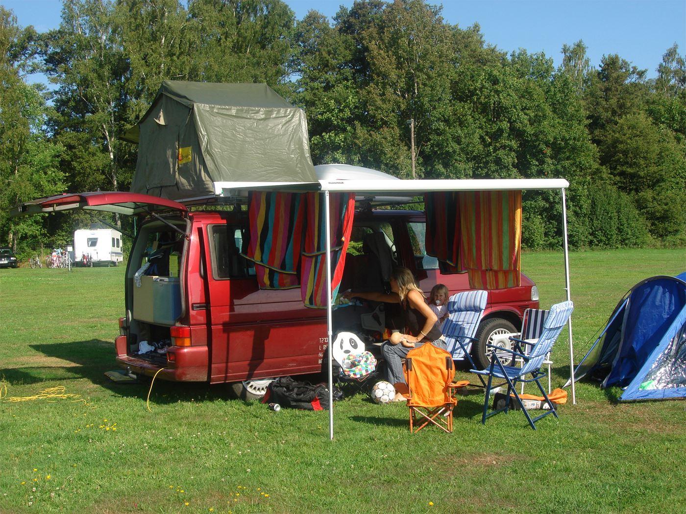 Breviks Camping & Ställplats/Camping