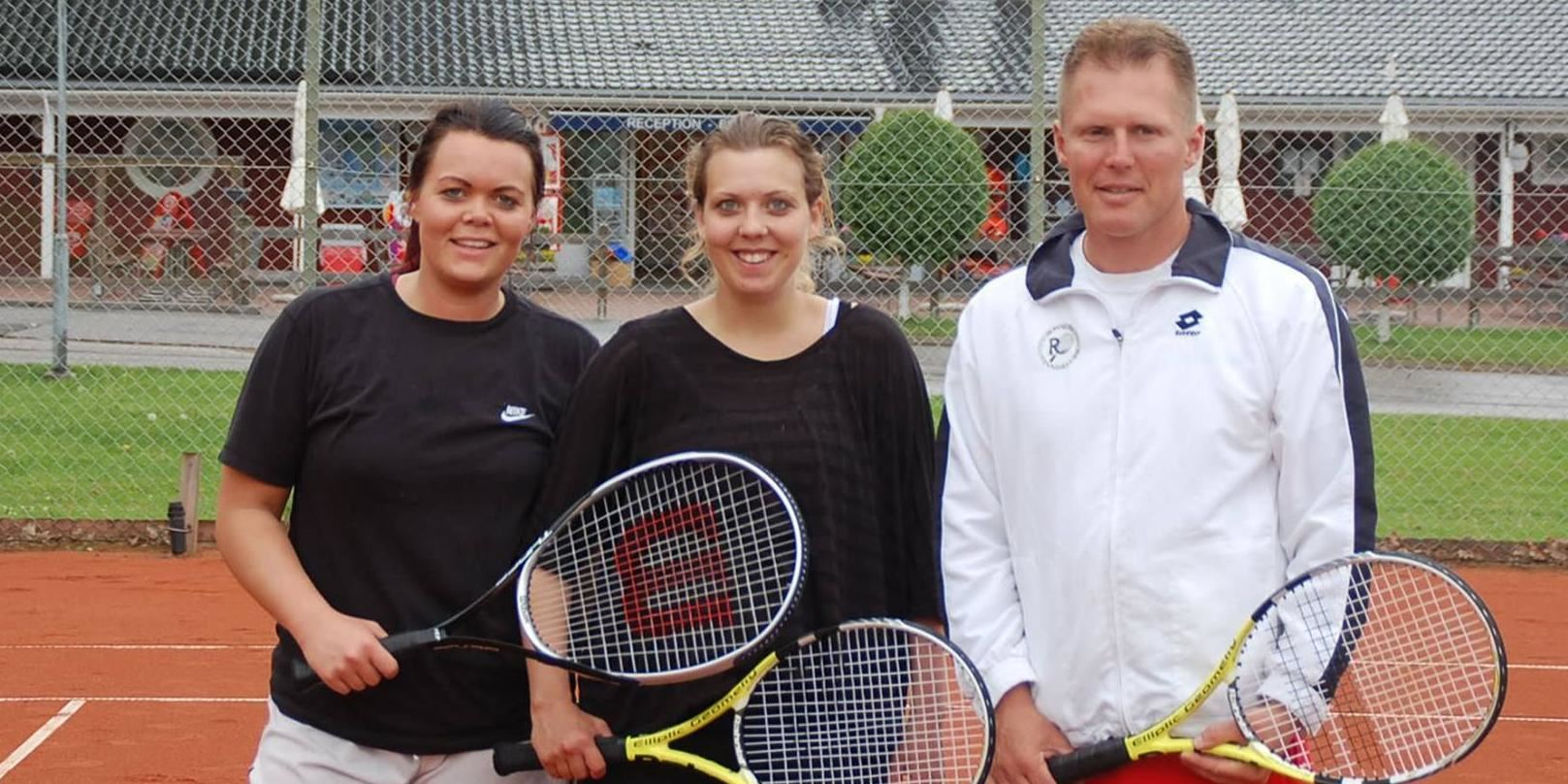 Tennis coach at Tingsryd Resord