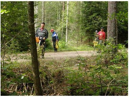 Stenhagen & Figeholms Natura 2000-område