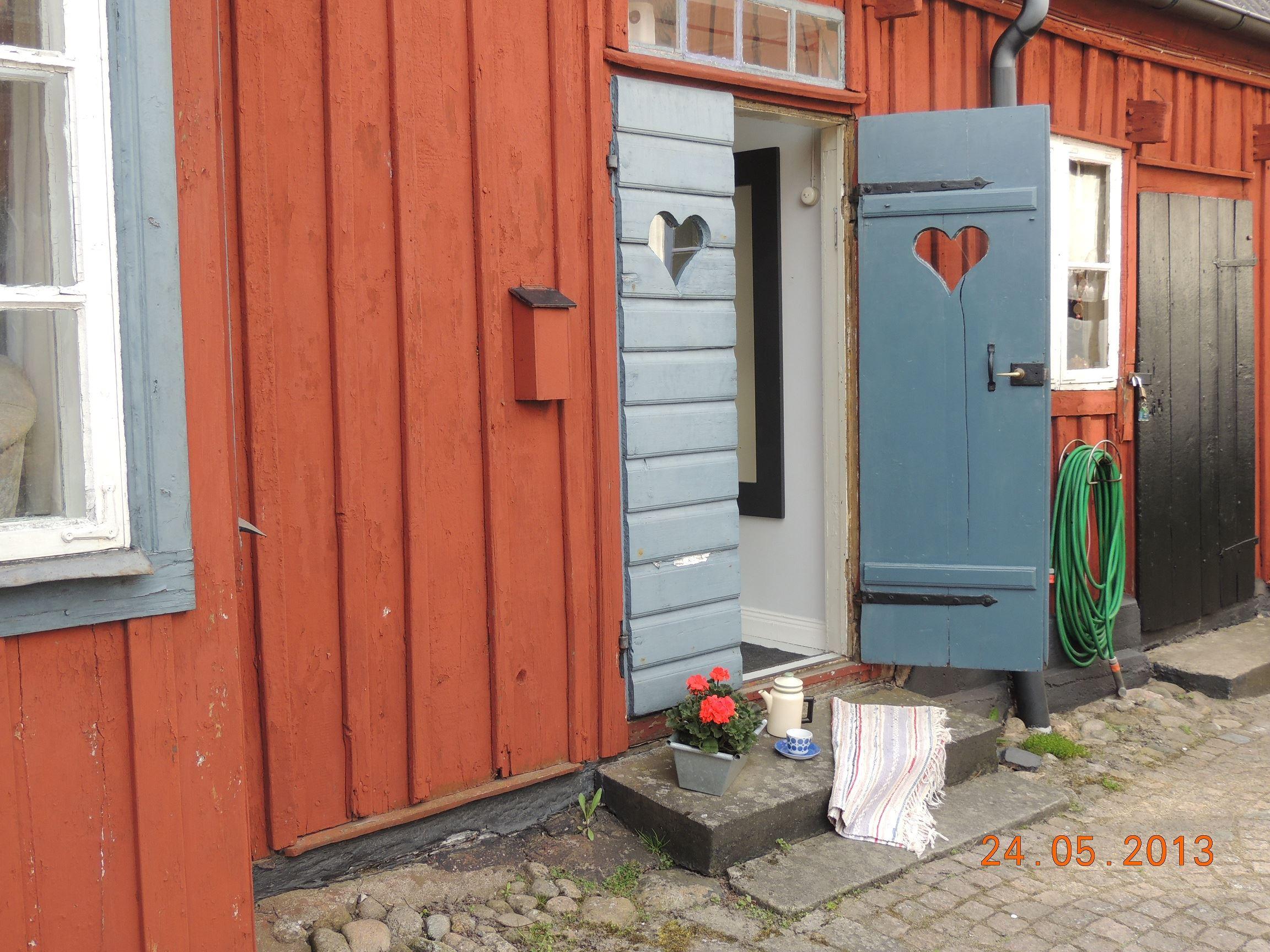 Farmhouse - Åhus (Kerstin Rosenkvist)