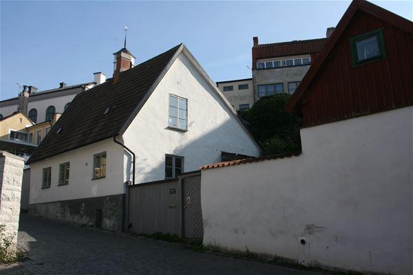 Visby Logi Hästgatan