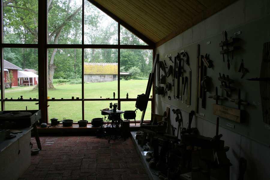 Angelstad Hembygdsmuseum