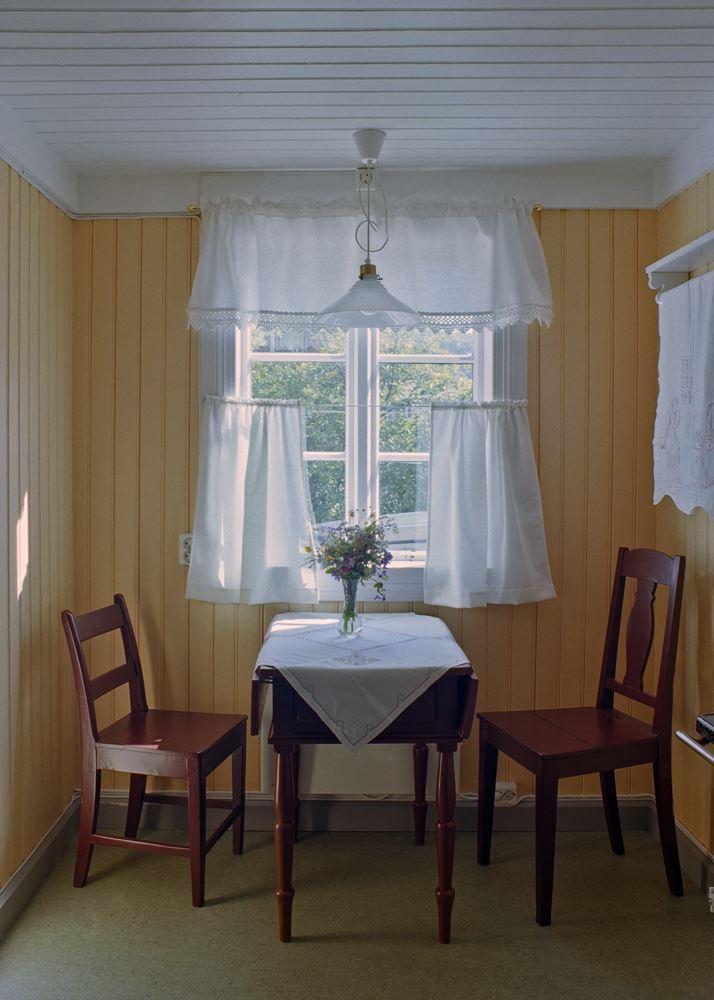 Kulturverkstedet,  © Helgeland Reiseliv, Guesthouses in Sjøgata