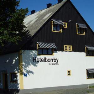 Hotel Borrby