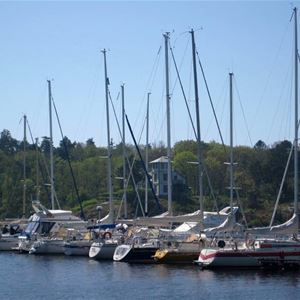 Guest Harbour Karön