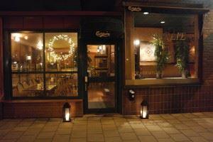 © Restaurang charlie, Restaurant Charlie und Chaplins Pub