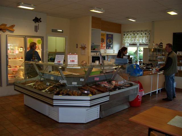 © Bolmen Fisk, Hofladen und Restaurant Bolmen Fisk