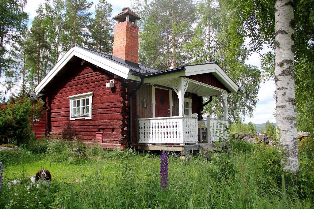 Stuga i Ämnebo, Edsbyn