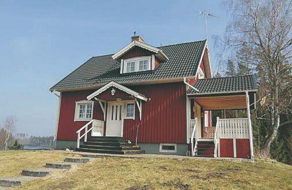 Olofström - S03486
