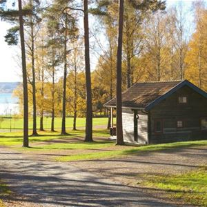 Arvika Swecamp Ingestrand/Stugor