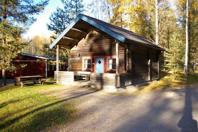Arvika Swecamp Ingestrand/Ferienhäuser
