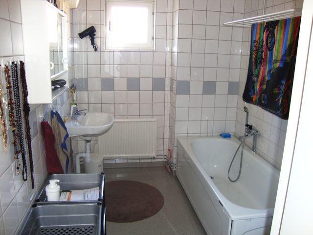 Room M114, Stenuddsvägen, Mora