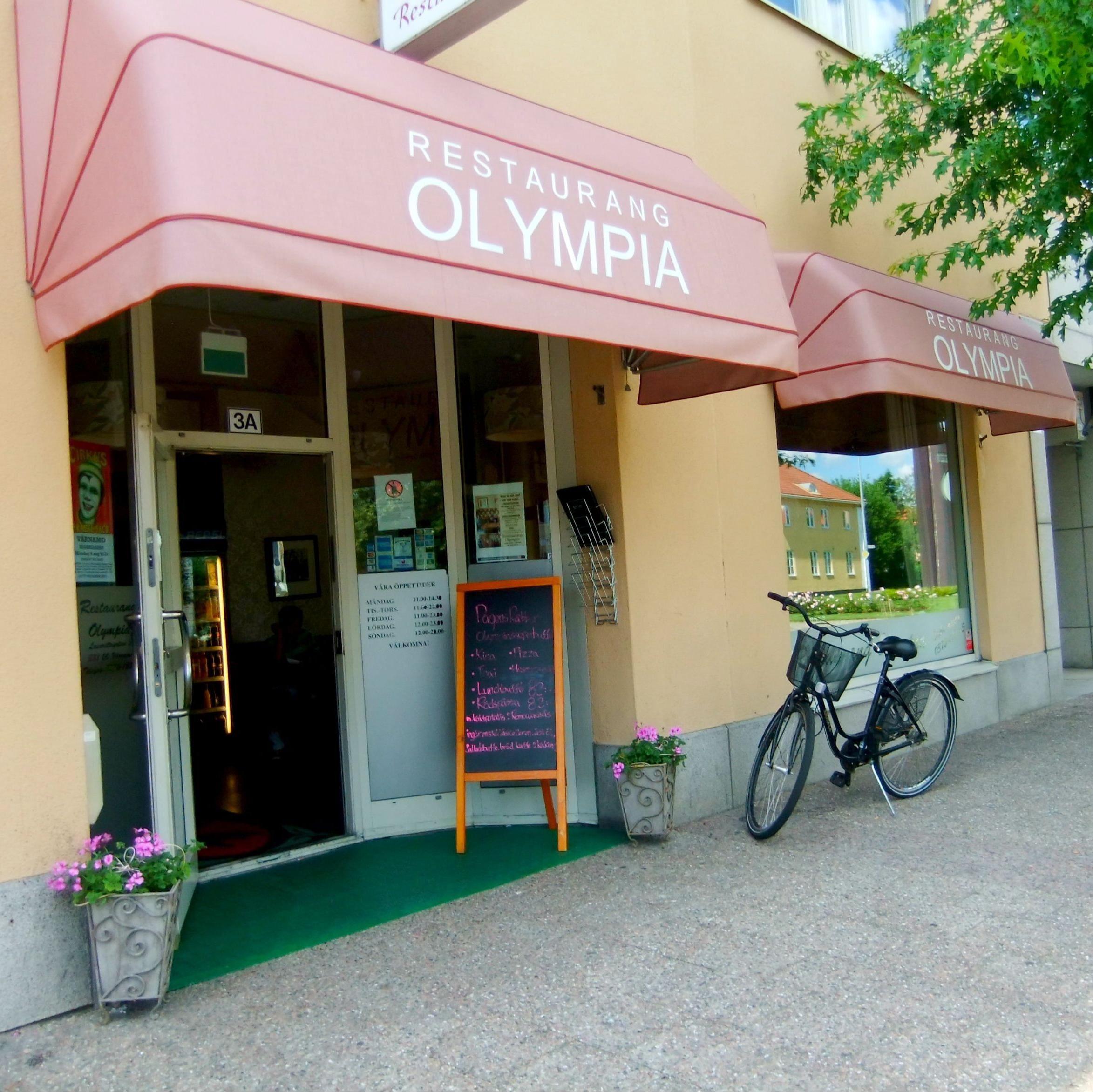 Foto: Maria Grahn,  © Värnamo Näringsliv AB , Olympia
