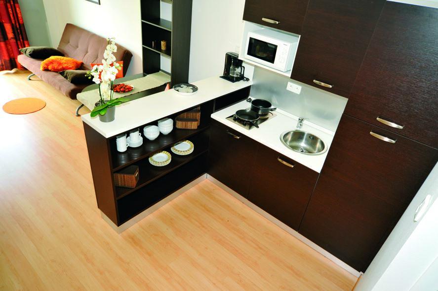 Park & Suites Confort Carquefou