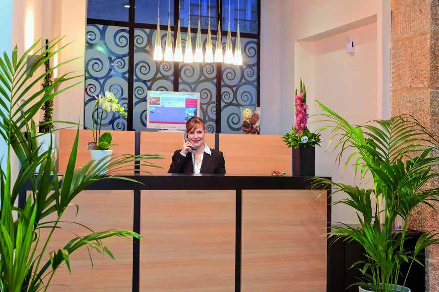 Appart'City Confort Nantes Centre
