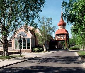 Foto: Jamti,  © Copy: Visit Östersund, Jamtli