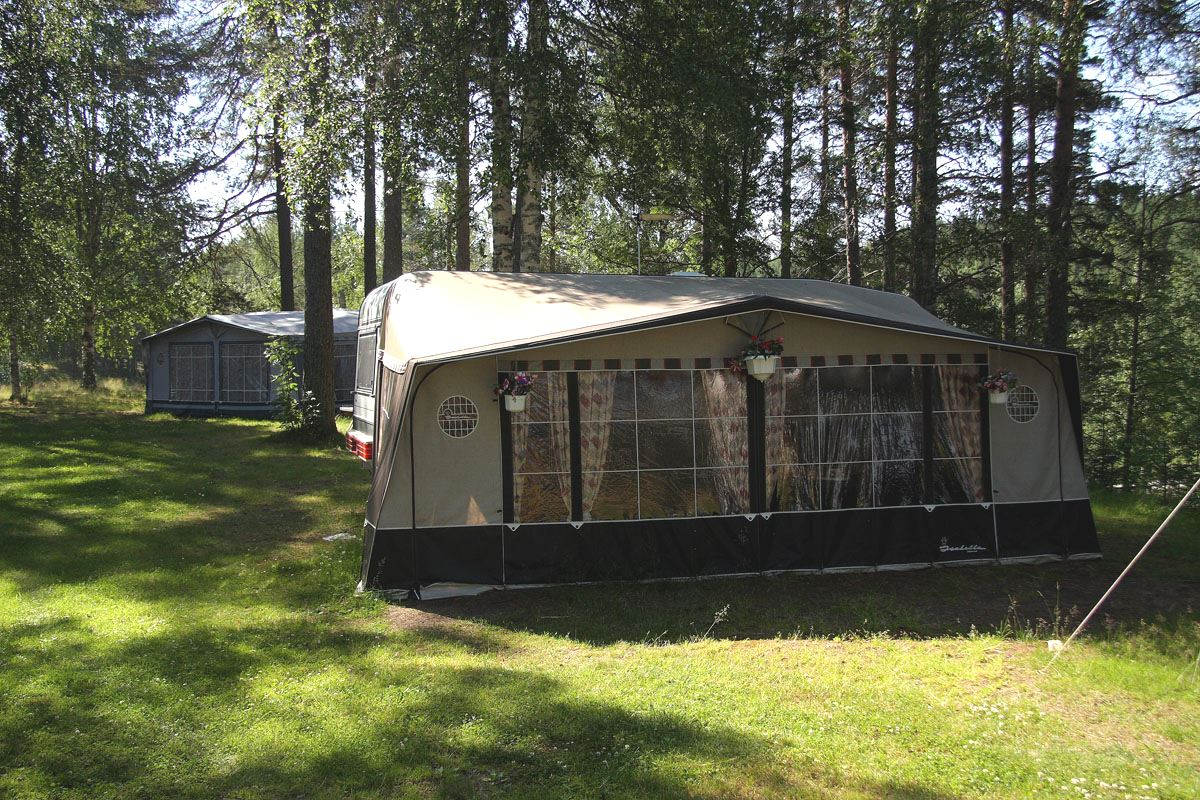 Granö Beckasin Lodge/Camping
