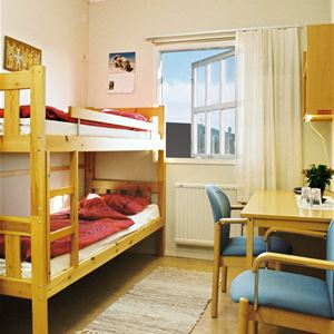 Bunge/Fårösund, STF Hostel