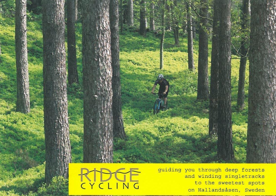 Ridge Cycling