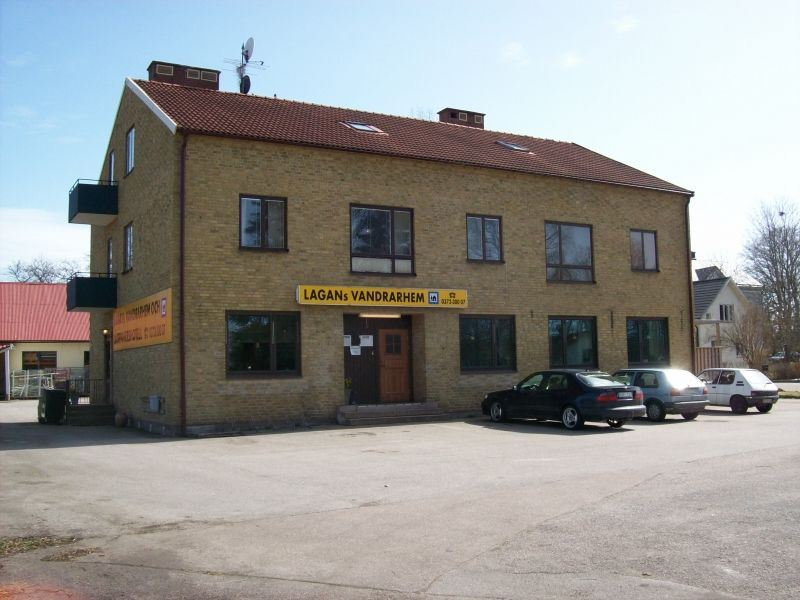 Lagans Youth hostel