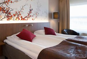 © Best Western, Hotel Ljungby, Motell Ljungby
