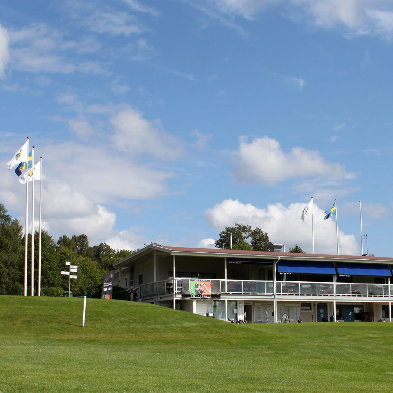 Foto: Värnamo Näringsliv AB,  © Värnamo Näringsliv AB, Värnamo Golfklubb GolfKrogen