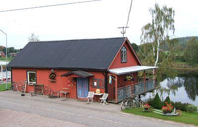© Fäggeby Antikbod, Fäggeby Antikbod & Byggnadsvård