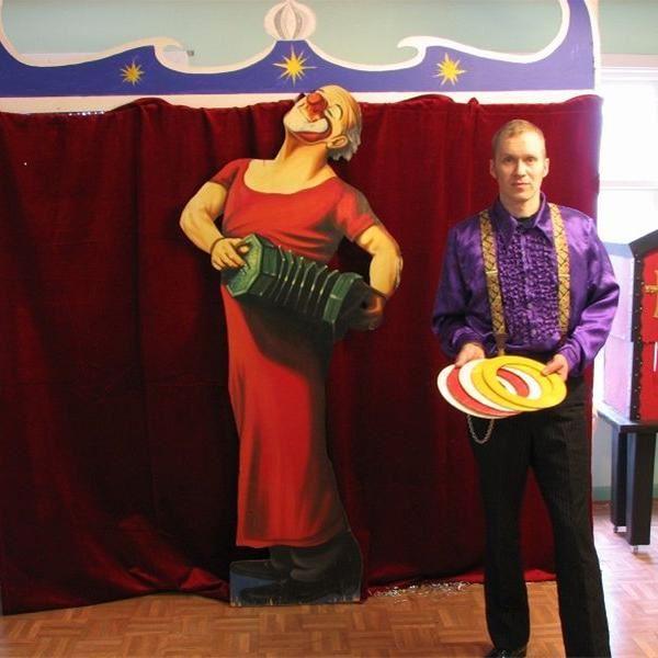 Sveriges Cirkusmuseum