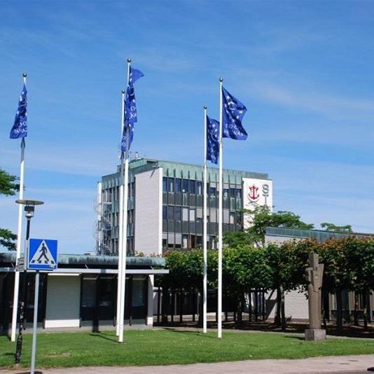 Höganäs Stadshus