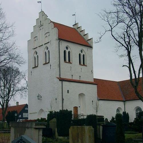 Brunnby Kyrka