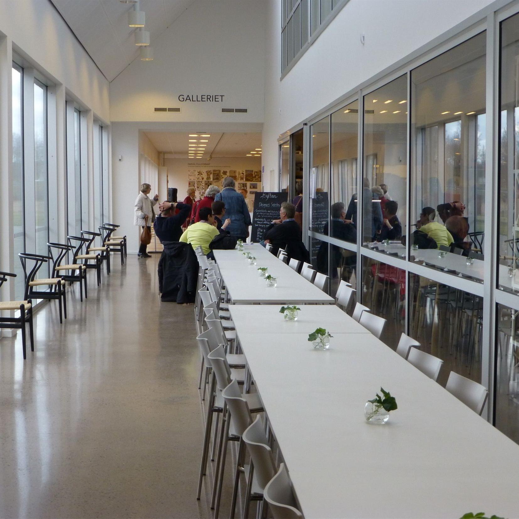 Foto: Karin Fritz,  © Värnamo Näringsliv, Syltan café och restaurang