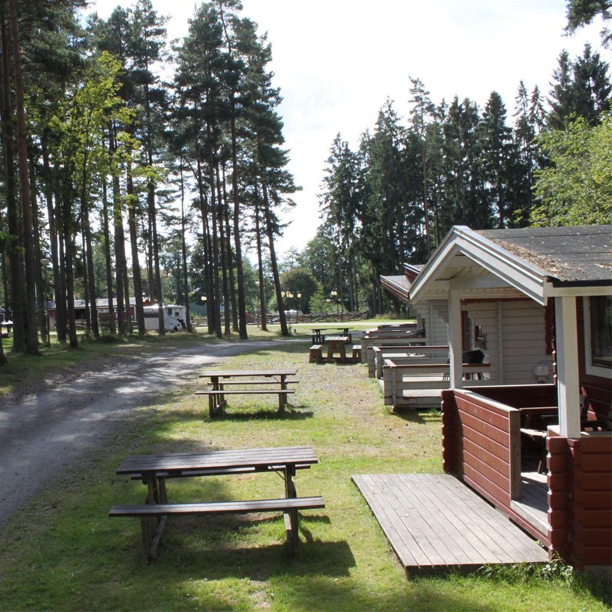 Foto: Värnamo Näringsliv AB,  © Värnamo Näringsliv AB, Värnamo Camping Prostsjön