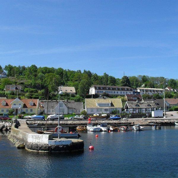 Arilds gästhamn