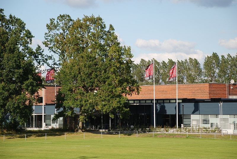 Höganäs kommun,  © Höganäs kommun, Höganäs Sportcenter